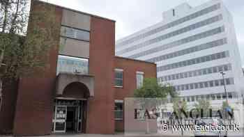 Bury man Daniel Mitson, 27, denies three charges - East Anglian Daily Times