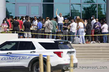 Did the Media Bury a Mass Shooting Because the Shooter Was Black? | Opinion - Newsweek