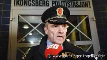 Tödliche Attacke in Norwegen: Polizei schließt Terrormotiv nicht aus – Tatverdächtiger zum Islam konvertiert