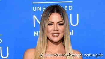 Khloé Kardashian will ihre Tochter schützen
