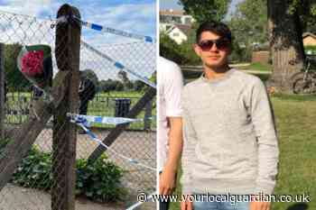 Met Police name teen stabbed to death on south London field