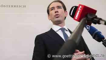 Korruptionsaffäre um Österreichs Ex-Kanzler: Meinungsforscherin auf freiem Fuß