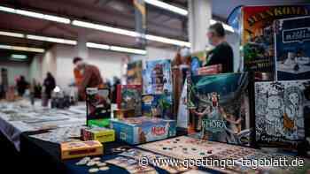 Zur Spielemesse in Essen: Warum spielen wir?