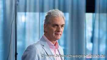 Walter Sittler bleibt Fernsehkommissar