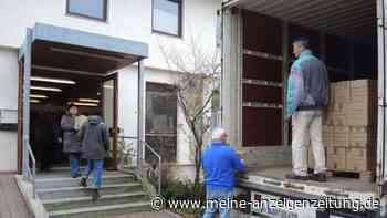 Freie evangelische Gemeinde: Ein Paket für Bedürftige in Südosteuropa - Helfer gesucht!