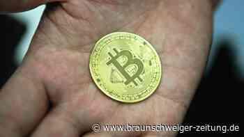 Bitcoin-Schürfer wandern in die USA ab