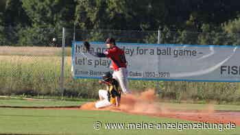 Garchinger Baseball-Gala am 16. Oktober: Atomics spielen um den Aufstieg in die 2. Bundesliga