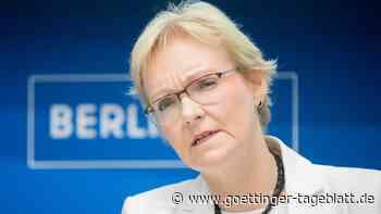 Wahl in Berlin: Landeswahlleitung will Einspruch gegen Ergebnisse einlegen