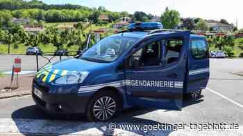 Seniorin in Südfrankreich geköpft