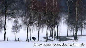 Winter 2021: Wegen Polarwirbelsplit – Deutschland droht arktische Kälte