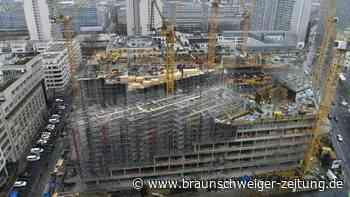 Deutschland fehlen in Zukunft Arbeitskräfte
