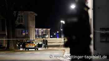 Nach Bogenschützen-Attacke in Norwegen: Das wissen wir über den Täter