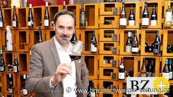 Mit Verkostungen will Wolfsburger Weinhändler wieder durchstarten