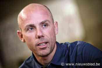Sven Nys komt in oktober (eindelijk) naar Pittem - Het Nieuwsblad