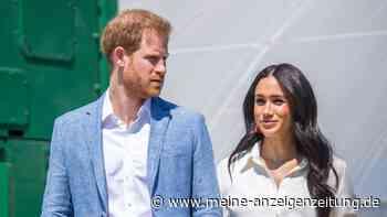 Harry und Meghan: Sie äußern sich zu den Gerüchten um Lilibets Taufe