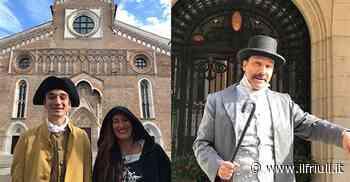 Alla scoperta di Udine con le visite teatralizzate - Il Friuli