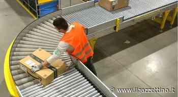 Amazon apre il deposito a Udine, consegne più veloci in Friuli - ilgazzettino.it