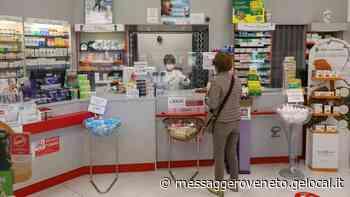 Tamponi in farmacia: un portale per prenotarsi - Il Messaggero Veneto
