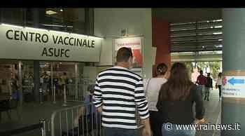 Venerdì 15 ottobre a Udine vaccinazioni anti Covid senza prenotazione - TGR Friuli Venezia Giulia - TGR – Rai