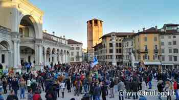 Udine, mobilitazione contro il Green Pass, venerdì l'incontro col Prefetto - Friuli Oggi