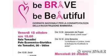 A Udine si celebra il 'Bra Day' - Il Friuli