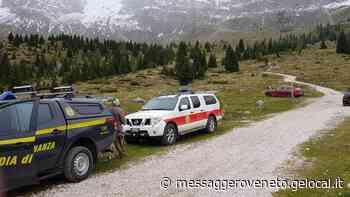 Escursionista muore sul Montasio: è precipitata per 300 metri - Il Messaggero Veneto