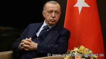Erdogan legt die Zentralbank an die Kette