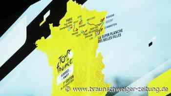 Pavés und Alpe d'Huez: Tour de France 2022 vorgestellt