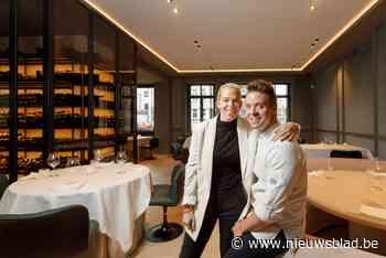 Gastvrouw Sofie van Nuance wint prijs voor haar 'hartverwarmende gastvrijheid'