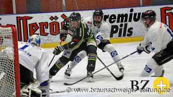 Hansestadt-Wochenende für die Icefighters