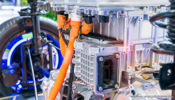 Rock Tech Lithium plans €470m plant in drive for EV batteries