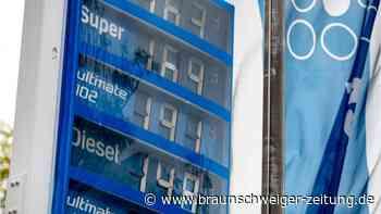 Benzinpreise: So tanken Autofahrer am günstigsten