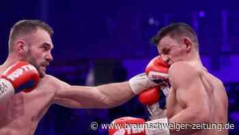 Krasniqi erhält eine Million Euro für Klage gegen Box-Urteil