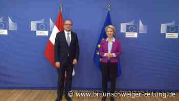 """Schallenberg: Österreich bleibt """"verlässlicher"""" Partner in der EU"""