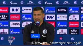 """""""Krise"""" für Terodde? Schalkes Torjäger kurz vor Rekord"""