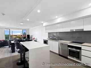10 / 34 Queen Street, Kings Beach, Queensland 4551 | Caloundra - 28384. - My Sunshine Coast