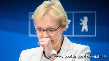 Einspruch gegen Wahlergebnis in Berlin: Neuwahlen sind noch nicht vom Tisch
