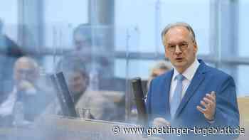 Liveblog: Haseloff warnt Ampel-Sondierer vor früherem Kohle-Ausstieg