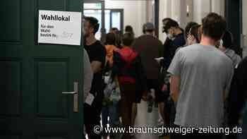 Panne bei Berlin-Wahl: Landeswahlleitung legt Einspruch ein