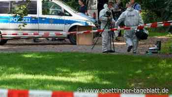 Serie von Explosionen in Leipzig: 33-Jähriger verhaftet