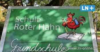 Städtebauförderung: Jetzt will Lübeck den Roten Hahn in Kücknitz modernisieren