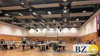Probleme für kleinere Gruppierungen im Rat Wolfenbüttel