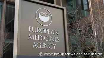 EMA startet Prüfverfahren für neues Corona-Medikament