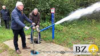 Trinkwasser marsch für Südkreis Gifhorn