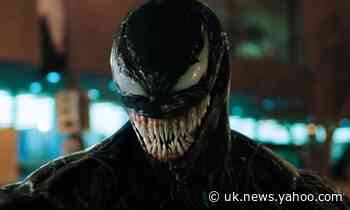 Venom star Tom Hardy weighs in on the symbiote's status as an LGBT+ icon - Yahoo News UK
