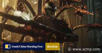 Venom: Let There Be Carnage – delightful Marvel superhero sequel - South China Morning Post