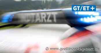 Schienenersatzverkehr: Kind läuft in Ricklingen gegen Stadtbahn