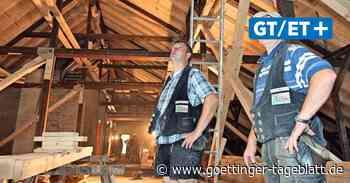 Göttingen: Holzbau-Innovationstage als Online-Veranstaltung ausgerichtet