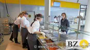 Studentenwerk öffnet Mensa 1 an der TU Braunschweig wieder