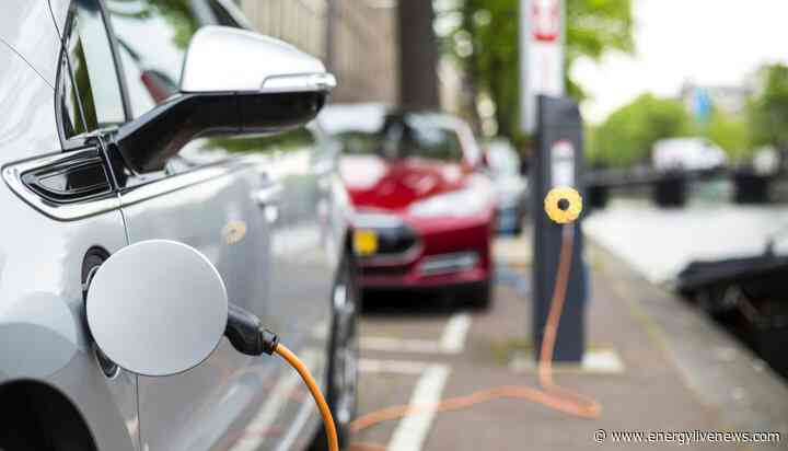 Liberty Charge seeks to address on street charging deficit with fully-funded solution